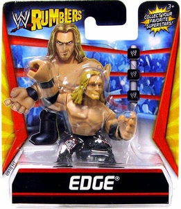 WWE Wrestling Rumblers Mini Figure Edge