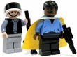 Star Wars LEGO LOOSE Mini Figures Alliance & Rebels