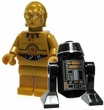 Star Wars LEGO LOOSE Mini Figures Droids