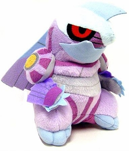 Pokemon Japanese Banpresto 5 Inch Plush Figure Palkia
