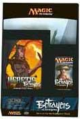 Magic the Gathering Card Game Betrayers of Kamigawa Fat Pack