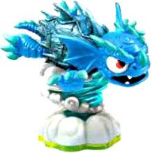 Skylanders LOOSE Figure Warnado