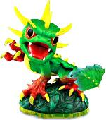 Skylanders LOOSE Figure Camo BLOWOUT SALE!