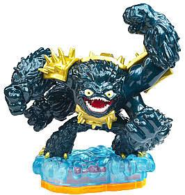 Skylanders Giants LOOSE Figure LEGENDARY Slam Bam
