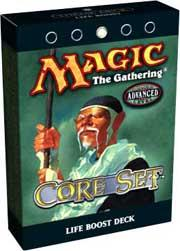 Magic the Gathering Eighth Edition Theme Deck Life Boost