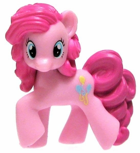 My Little Pony Friendship is Magic 2 Inch PVC Figure Pinkie Pie