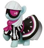 My Little Pony Friendship is Magic 2 Inch PVC Figure Photo Finish