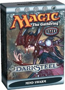 Magic the Gathering Darksteel Theme Deck Mind Swarm