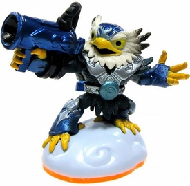 Skylanders Giants LOOSE Figure Jet-Vac