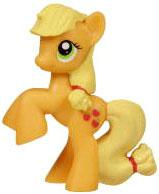 My Little Pony Friendship is Magic 2 Inch PVC Figure Applejack