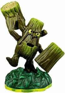 Skylanders LOOSE Figure Stump Smash