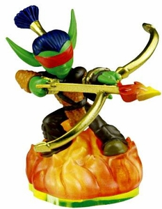 Skylanders LOOSE Figure Flameslinger BLOWOUT SALE!