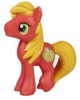 My Little Pony Friendship is Magic 2 Inch PVC Figure Big Macintosh