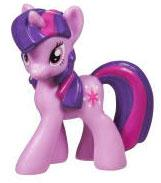 My Little Pony Friendship is Magic 2 Inch PVC Figure Twilight Sparkle