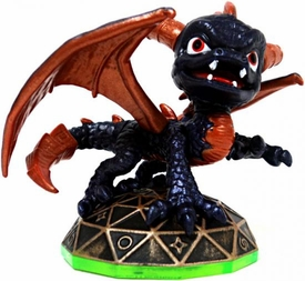 Skylanders LOOSE Figure Spyro {Bronze Wings}
