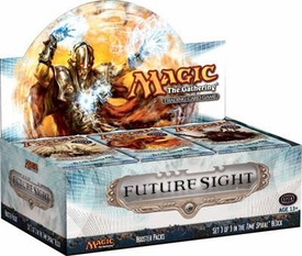 Magic the Gathering Future Sight Booster BOX [36 Packs]