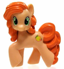 My Little Pony Friendship is Magic 2 Inch PVC Figure Peachy Pie