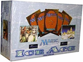 Magic the Gathering Ice Age Booster Box [36 packs]