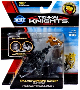Tenkai Knights #10006 SHO [Aerax Trooper]