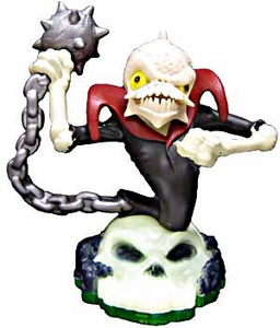 Skylanders LOOSE Figure Ghost Roaster