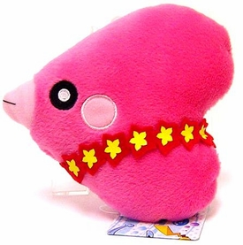 Pokemon Japanese Banpresto 5 Inch Beach Theme Plush Figure Luvdisc