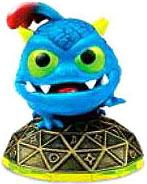 Skylanders LOOSE Figure Wrecking Ball