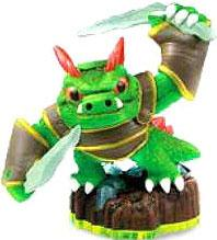Skylanders LOOSE Figure Dino-Rang BLOWOUT SALE!