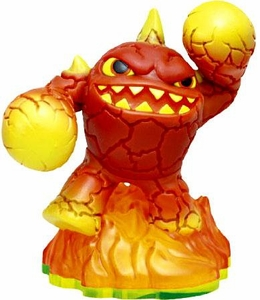 Skylanders LOOSE Figure Eruptor BLOWOUT SALE!