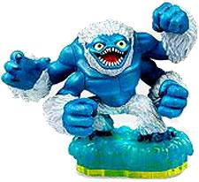 Skylanders LOOSE Figure Slam Bam BLOWOUT SALE!