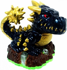 Skylanders LOOSE Figure LEGENDARY Bash