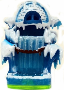 Skylanders LOOSE Figure Empire of Ice