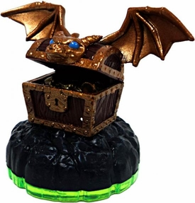 Skylanders LOOSE Figure Hidden Treasure