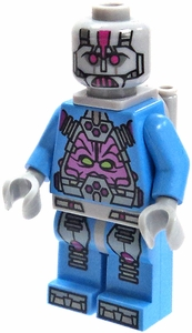 LEGO Teenage Mutant Ninja Turtles LOOSE Mini Figure Kraang [Exo-Suit Body]