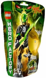LEGO Hero Factory Set #44002 Rocka