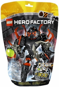 LEGO Hero Factory Set #6222 Core Hunter