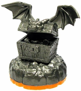 Skylanders Giants LOOSE Figure Platinum Treasure Chest