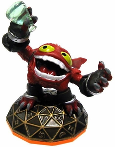 Skylanders Giants LOOSE Figure PUNCH Pop Fizz