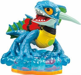 Skylanders Giants LOOSE Figure Zap