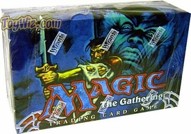 Magic the Gathering Stronghold Booster BOX [36 Packs]