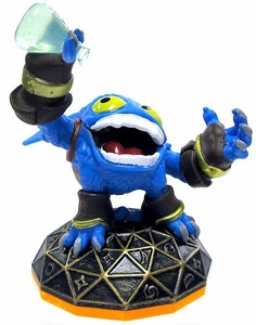 Skylanders Giants LOOSE Figure Pop Fizz