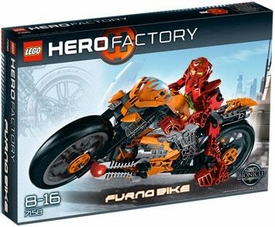 LEGO Hero Factory Set #7158 Furno Bike