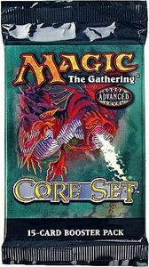 Magic the Gathering 8th Edition Booster Pack [15 cards]