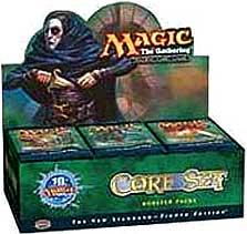 Magic the Gathering 8th Edition Booster Box [36 Packs]