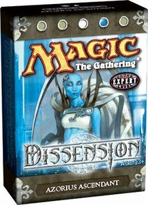 Magic the Gathering Dissension Theme Deck Azorius Ascendant