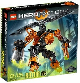 LEGO Hero Factory Set #7162 Rotor