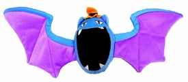 Pokemon Banpresto 6 Inch Halloween Plush Golbat