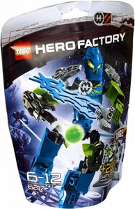 LEGO Hero Factory Set #6217 Surge [Blue]