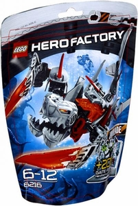 LEGO Hero Factory Set #6216 Jawblade