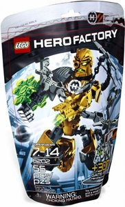 LEGO Hero Factory Set #6202 Rocka