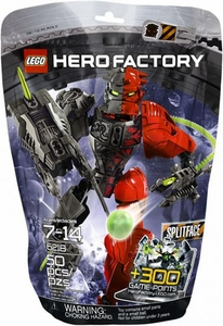 LEGO Hero Factory Set #6218 Splitface